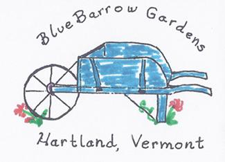 Blue Barrow Gardens Logo